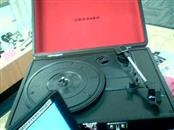 CROSLEY Turntable CR8005A-BK